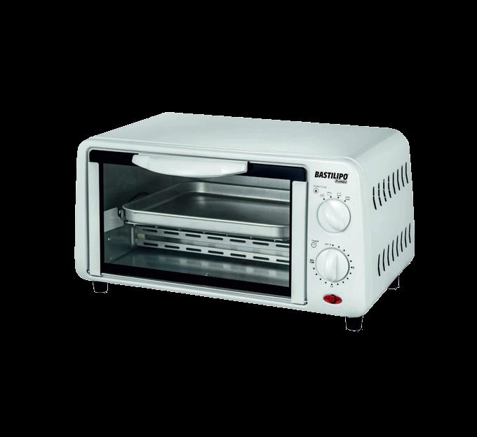 Pisa - Mini horno tostador de 9 litros