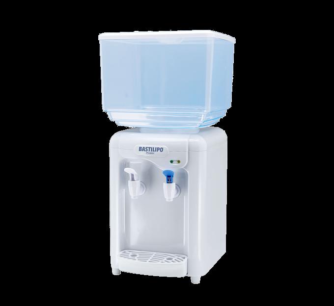 Riofrío - Dispensador de agua fría de 65W